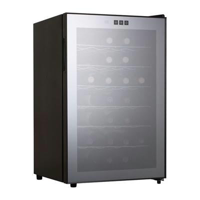 Magic Chef 28 Bottle Thermoelectric Wine Cooler
