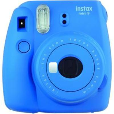 Mini 9 Camera Cobalt Blue