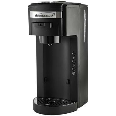 K-Cup Single-Serve Coffee Maker