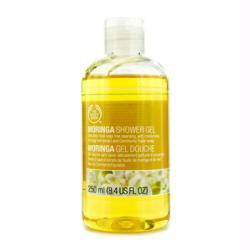 Moringa Shower Gel --250ml-8.4oz