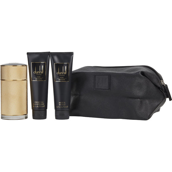 Alfred Dunhill Gift Set Dunhill Icon Absolute By Alfred Dunhill