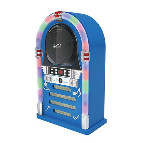 Bluetooth/CD Jukebox