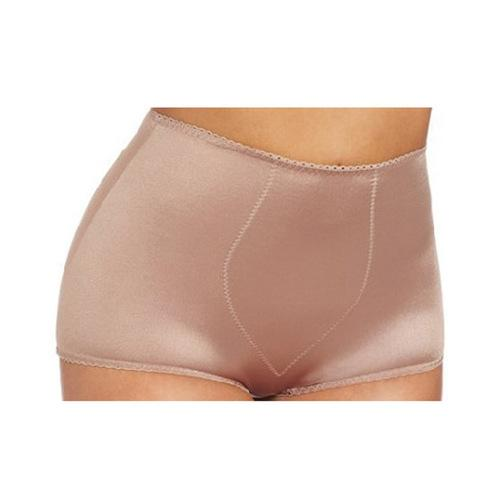 Rago Shapewear Rear Shaper Brief Panty