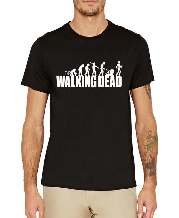 Men's Walking Dead T - Shirt