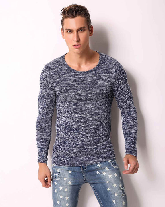 Long Sleeve Stretch T-Shirt
