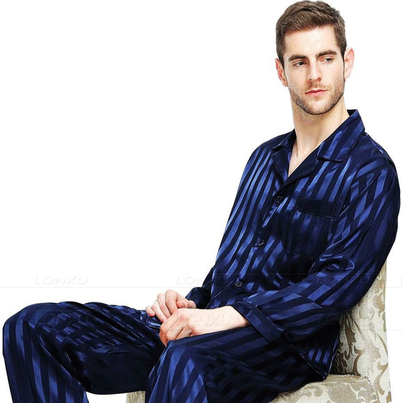 Men's Sleepwear Set