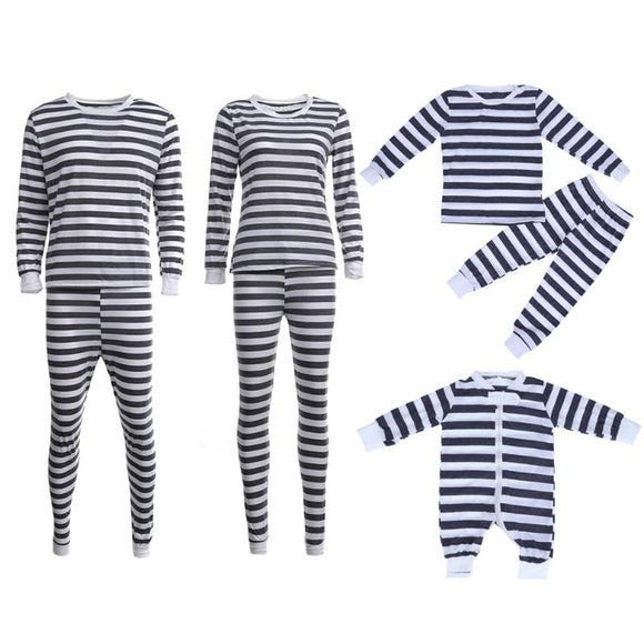 Family Pajamas  (2pcs/Set)