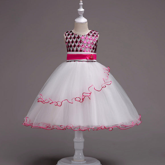 Princess Dress For Girls