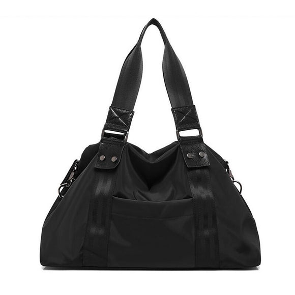 Ladies Nylon Handbag - Casual