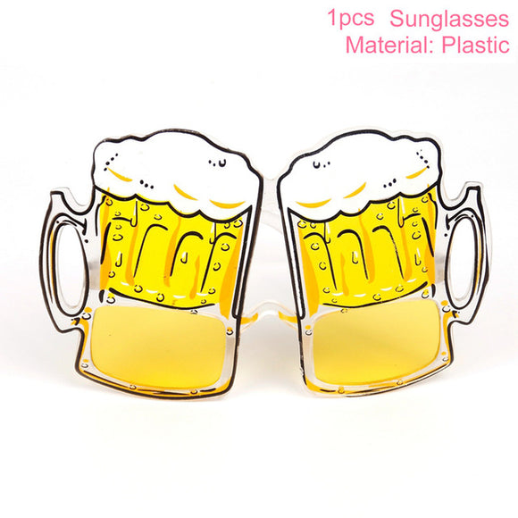 Party Glasses - Assorted Styles