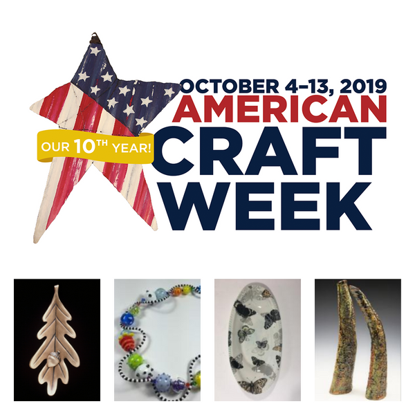 A Celebration of American Craft