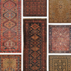 A Rug Story: Antique Rugs with Behrouz Sarlak