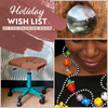 Your Holiday Wish List at The Drawing Room
