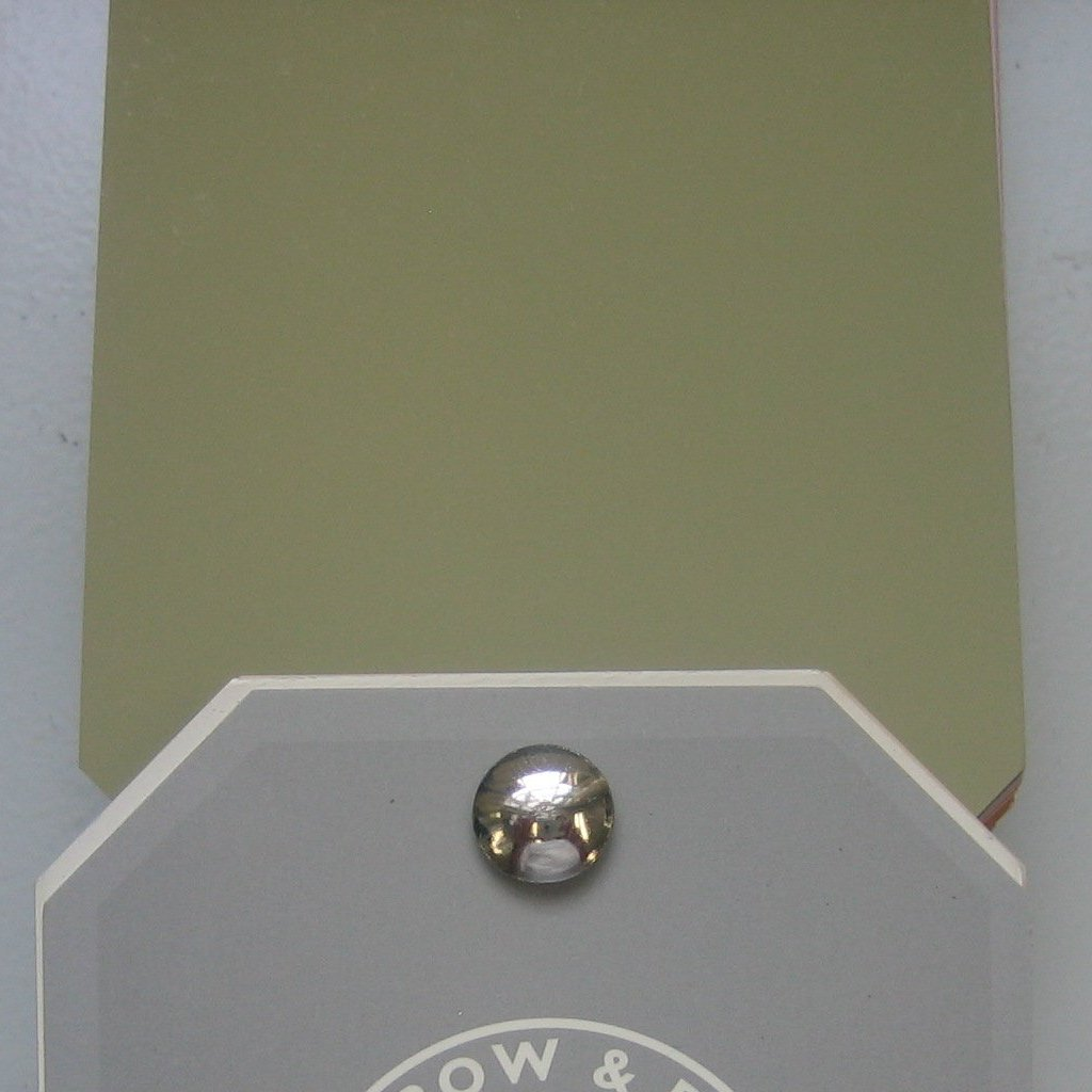 Farrow & Ball Green Stone No. 12
