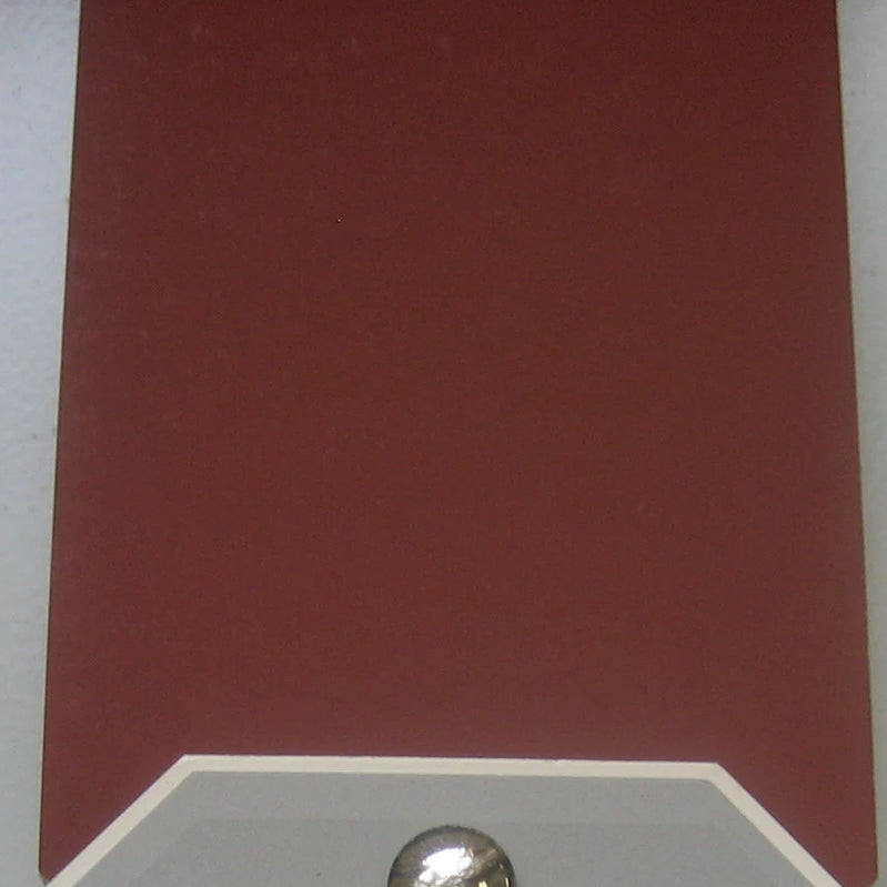 Farrow & Ball Etruscan Red No. 56