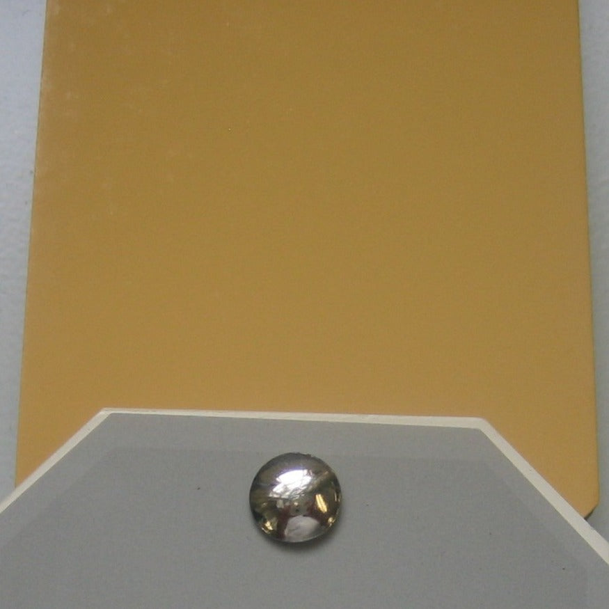Farrow & Ball Octagon Yellow No. 7