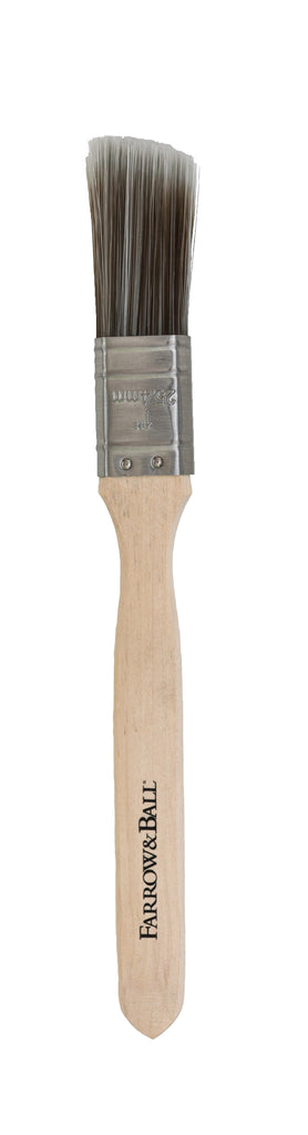1 inch angled paint brush