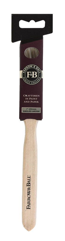 1 inch angled paint brush-2