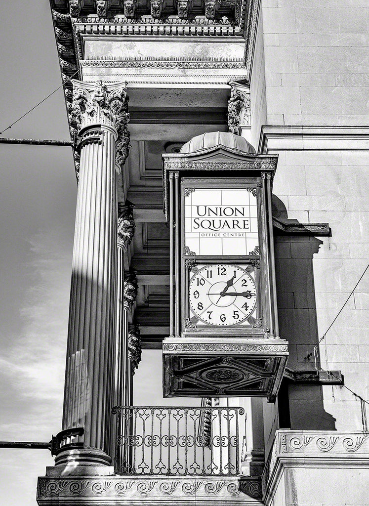 Union Square:  New Bedford Collection