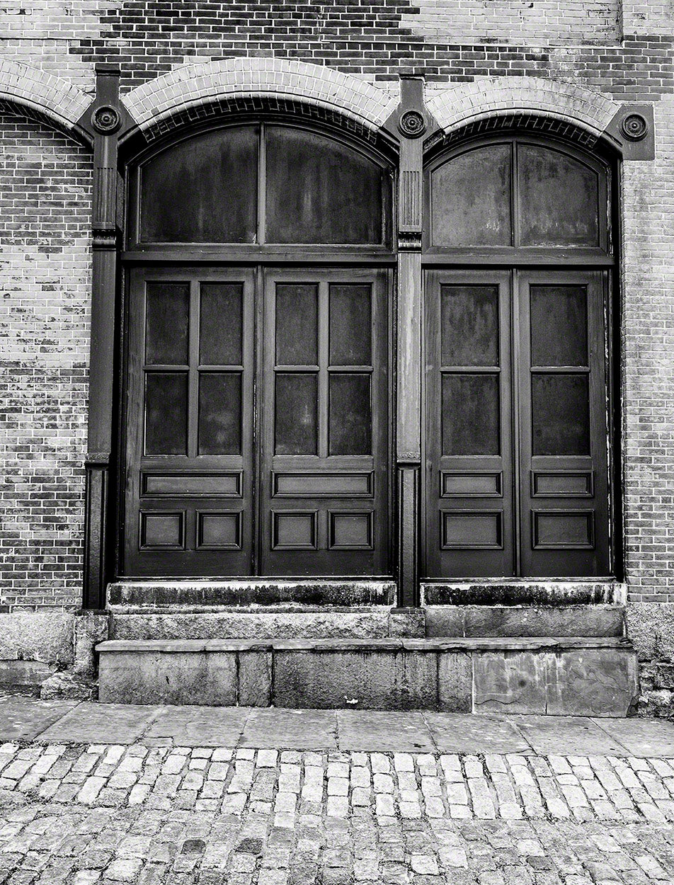 New Bedford Doors:  New Bedford Collection