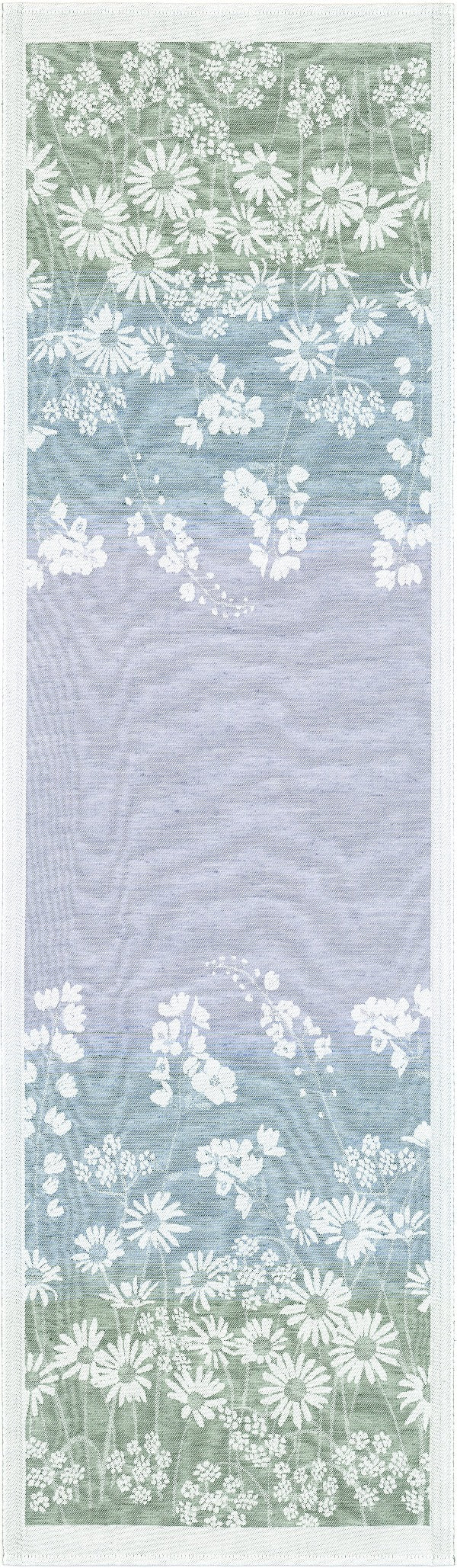 Ekelund Table Runner Sommarhimmel