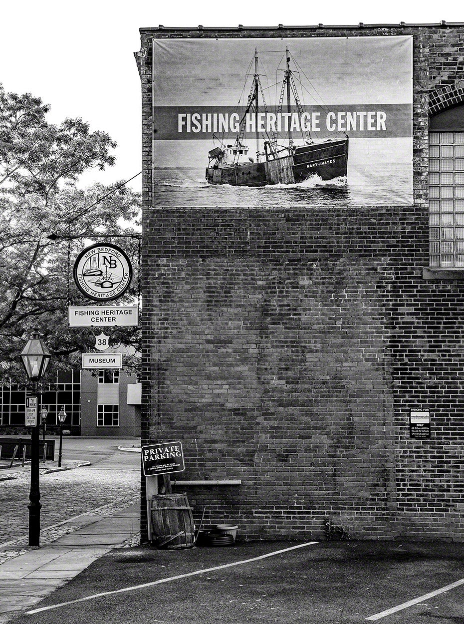 Fishing Heritage:  New Bedford Collection