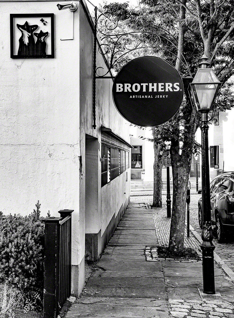Brothers:  New Bedford Collection