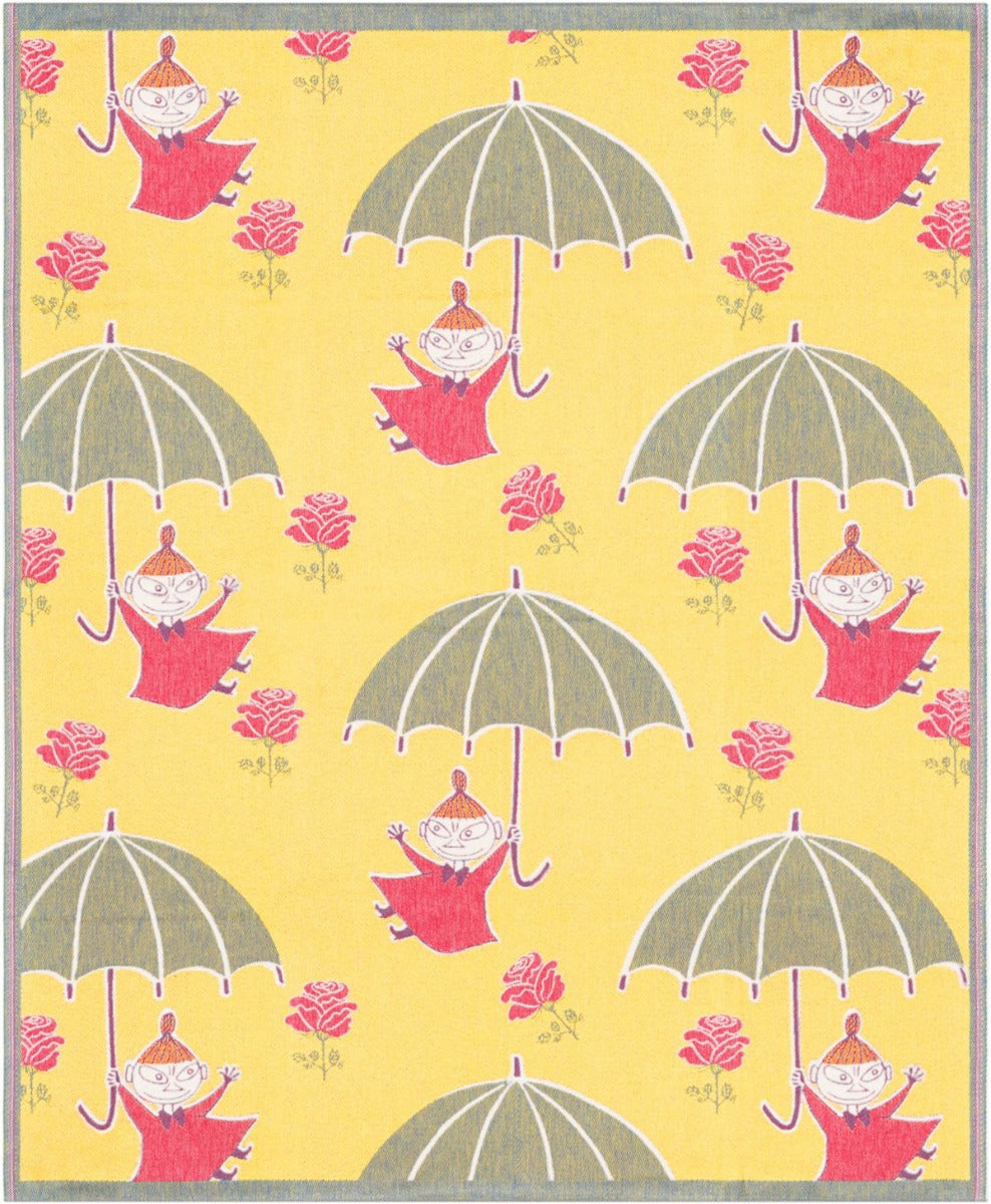 Ekelund Umbrella Baby Blanket