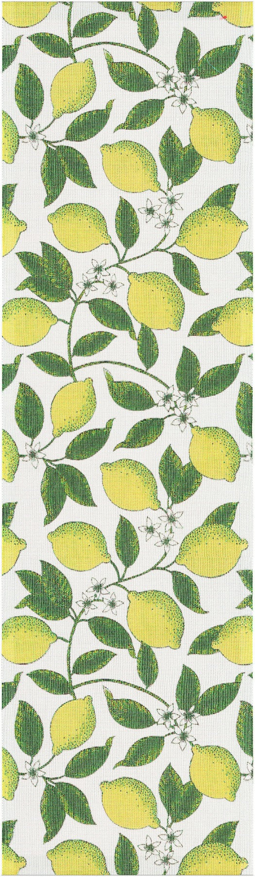 Ekelund Table Runner Citron