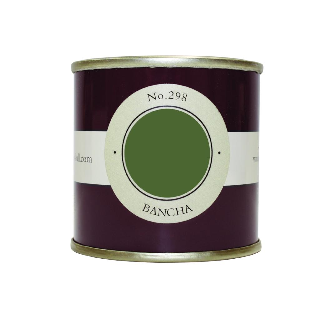 Farrow & Ball Bancha No. 298