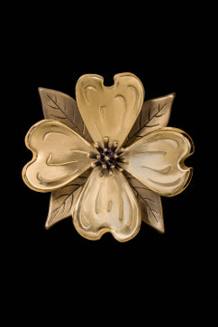 Dogwood Door Knocker
