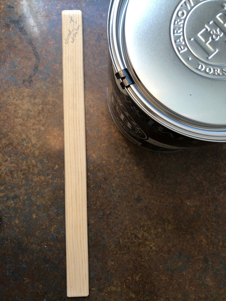Paint Stirrer