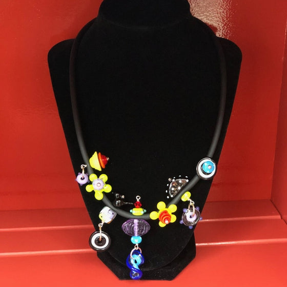 Jezebel Necklace