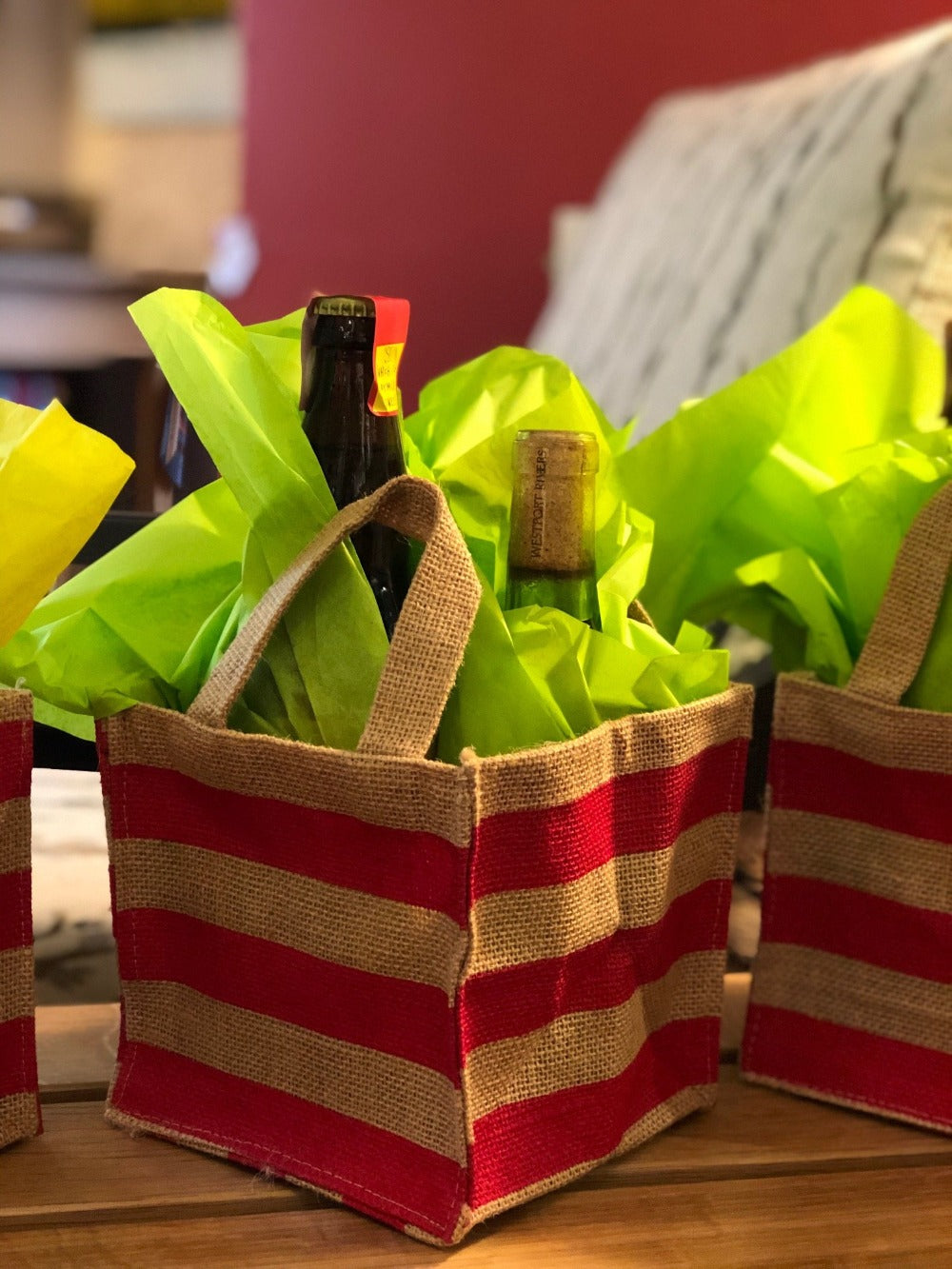 South Coast Spritzer Gift Tote