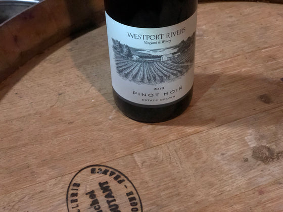 Westport Rivers 2019 Pinot Noir
