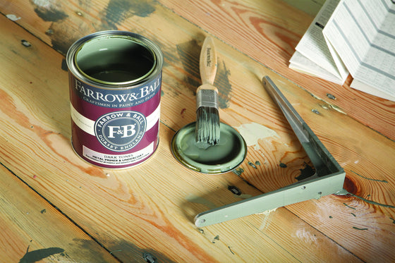 Farrow Ball Wood Floor Primer And Undercoat