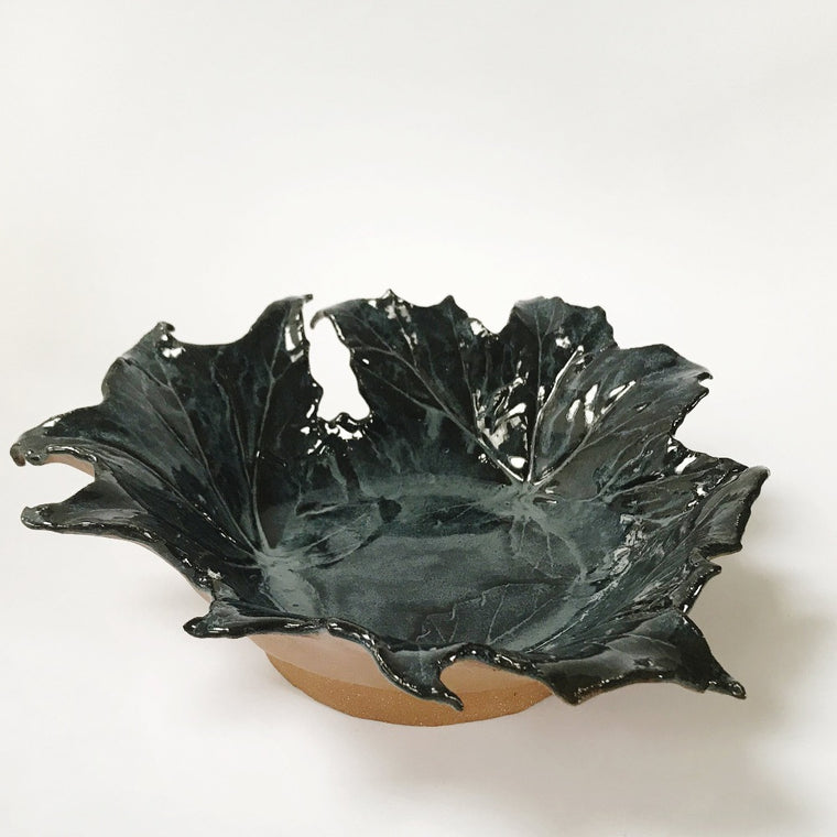 Amy Thurber Begonia Bowl
