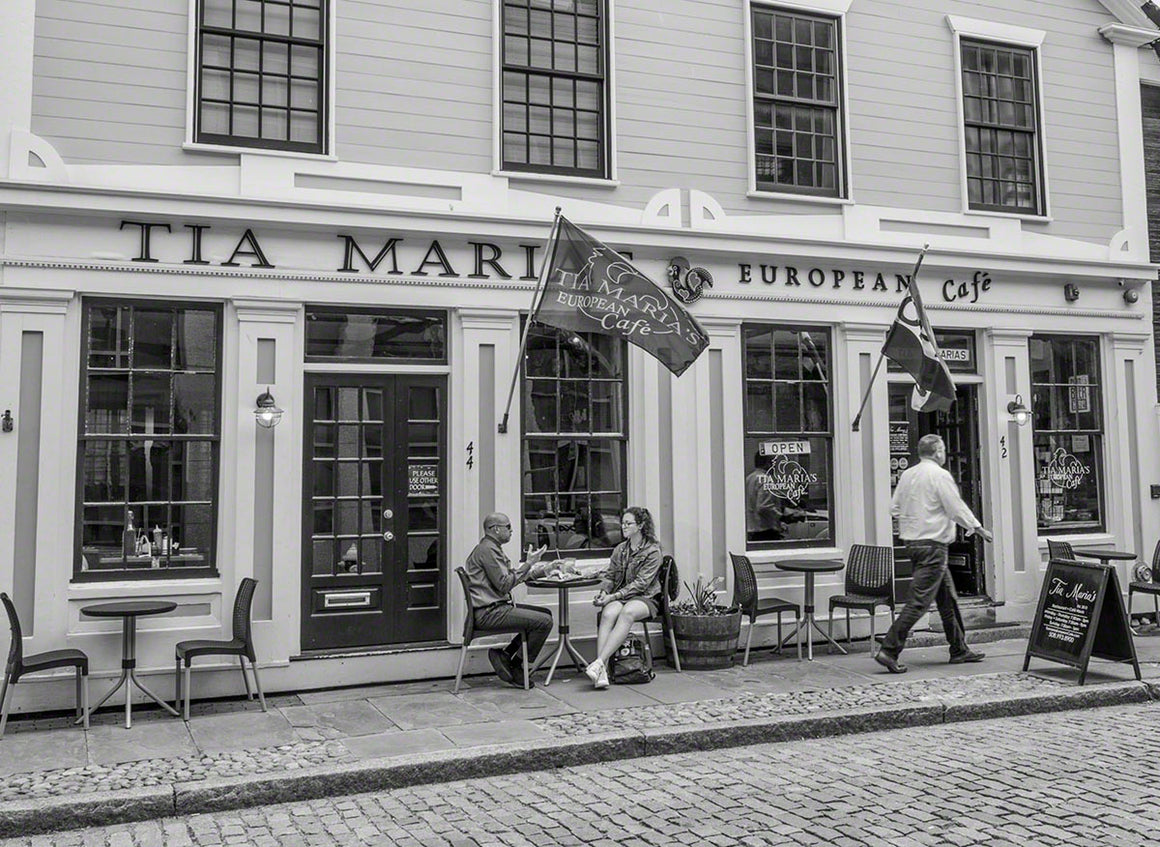 Tia Maria's:  New Bedford Collection