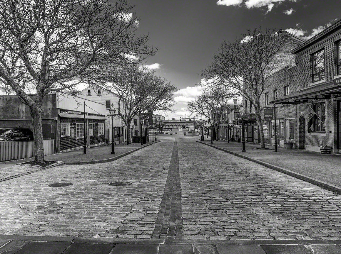 Union Street:  New Bedford Collection