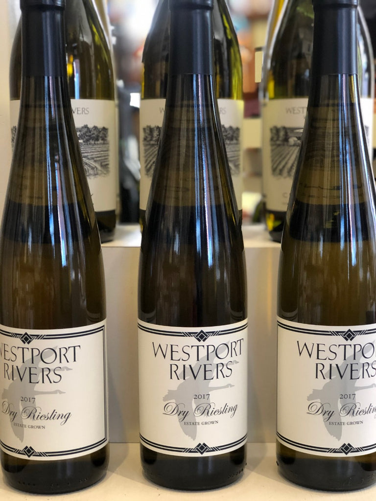 Westport Rivers 2017 Dry Riesling