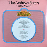 THE ANDREWS SISTERS • IN THE MOOD