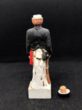 11TH INDIANA ZOUAVE 2oz Decanter