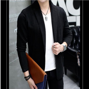 West Louis™ Casual Slim Fit Thin Cardigan