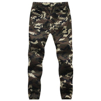 West Louis™ Military Casual Harem Pants