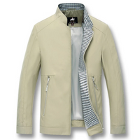 West Louis™ Business-Man Spring Jacket