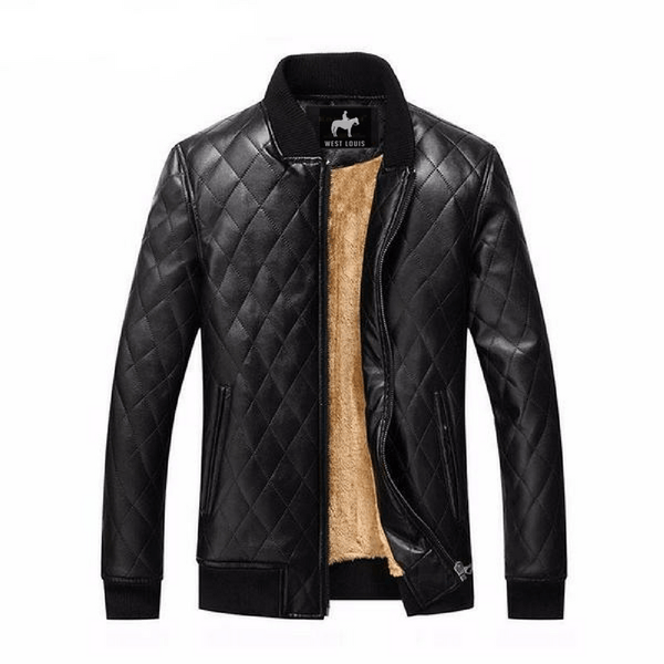 18c590f6f Leather Jackets