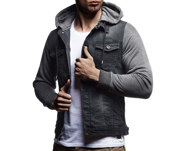 West Louis™ Regular Length Thick Warm Padded Jackets  - West Louis