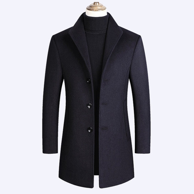 West Louis™ Executive Coat