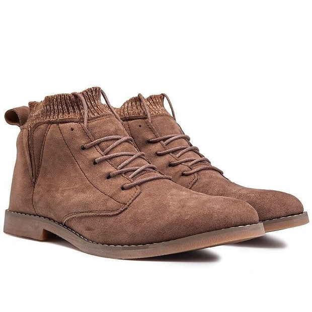 West Louis™ Hand Made Design Boots With London Style
