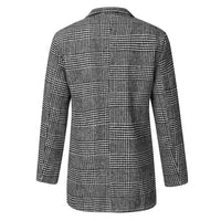 West Louis™ Royal Gentlemen Outwear Coat